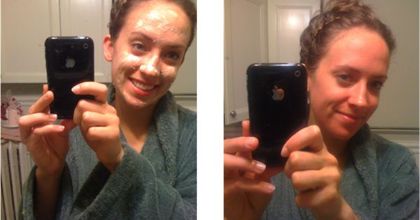 Baking soda+Orange Juice= no more hormonal acne:)