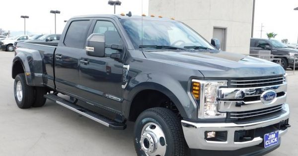2019 Ford F350 Dually Pickup Truck Ford F350 F350 Dually F350