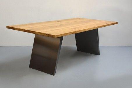 Tischgestell Stahl Und Edelstahl Tischgestelle Auf Mas Tischgestell Tischbeine Tischgestell Stahl