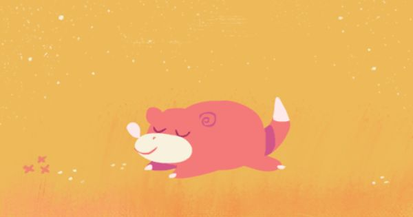 Everydaylouie What Did The Slowpoke Family Do To Deserve This Pokemon Pinterest Pok 233 Mon