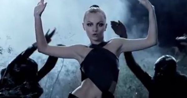 Pin By Romusic News On Alexandra Stan Alexandra Stan Give It To Me