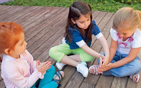 Crescer - NOTÍCIAS - Vamos brincar de passa anel? | Brincadeiras populares, Brincadeiras, Crianças