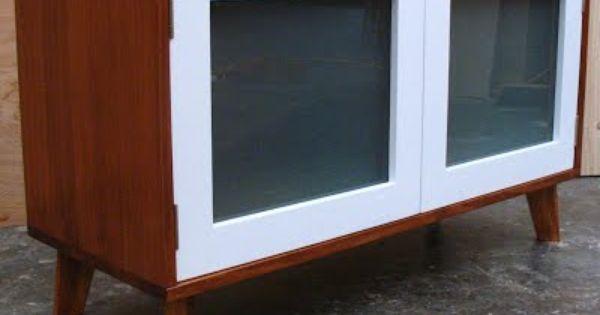 retro modern tv unit greenville furniture nz wooden furniture specialist - Furniture Specialist