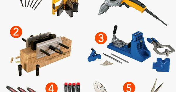 Fantastic Hand Tool Basics For Beginners From Popular Woodworking
