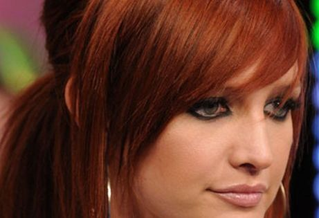 Red Hair Styles| http://hair-styles-collections-freida.blogspot.com