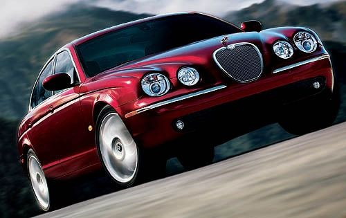 2008 Jaguar S Type Jaguar S Type Jaguar Car Jaguar