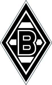 Logos Futebol Clube Borussia Verein Fur Leibesubungen 1900 Monchenglad Borussia Monchengladbach Borussia Vfl Borussia