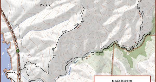 Garrapata State Park Best Chance Of Seeing Poppy Field
