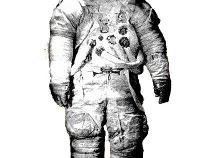 brand new astronaut tattoo-#41
