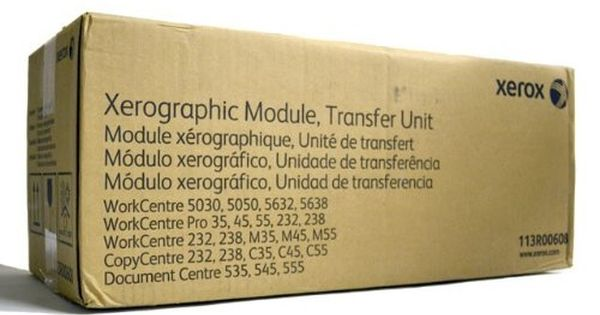Xerox Workcentre Pro Replacement Transfer Unit 113r00608 Price