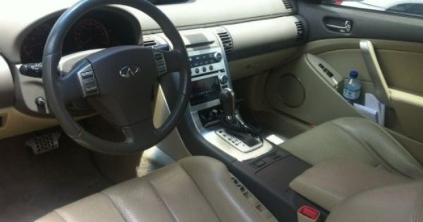Infiniti G35 Coupe 2007 Web Hosting Services Hosting Services