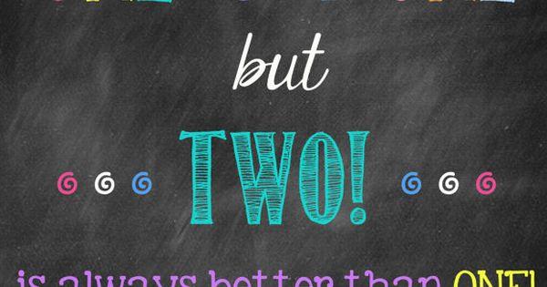Only Child Chalkboard Pregnancy Reveal by ChalkingItUpBoards