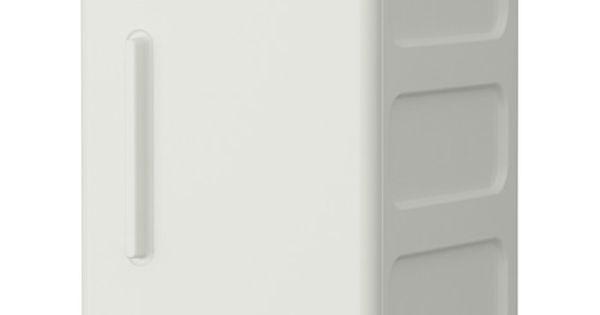 lejen armoire ikea id al pour la salle de bains cet l ment est compos de plastique abs tr s. Black Bedroom Furniture Sets. Home Design Ideas