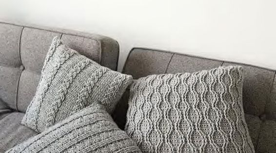 lana grossa kissenh lle superbingo sticken und stricken pinterest lana grossa. Black Bedroom Furniture Sets. Home Design Ideas