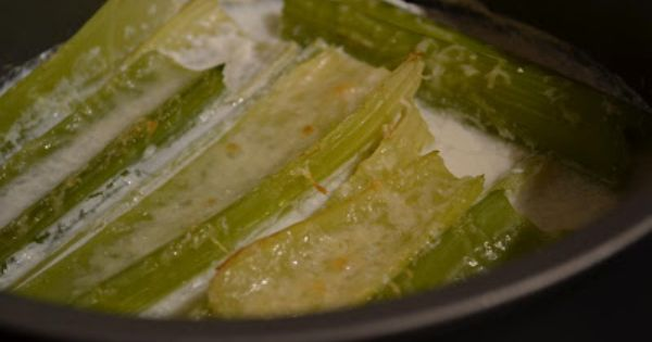 ... Baked Fenland Celery | Food To Make | Pinterest | Celery and Html