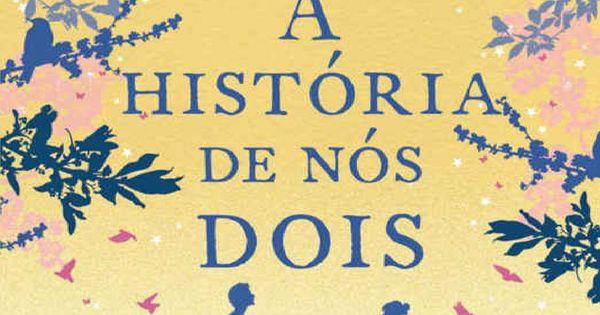 A Historia De Nos Dois Livro Unico Dani Atkins Livros