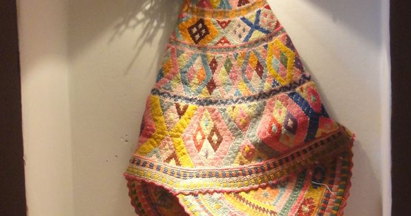 Knitting History And Culture : Chullo quechua knitting history and culture pinterest