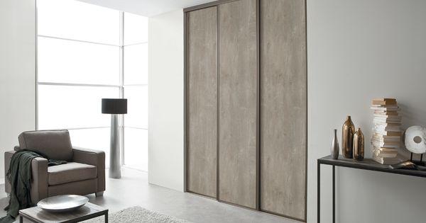 Pose Porte Placard Coulissante Castorama | Closet & Shelves ...