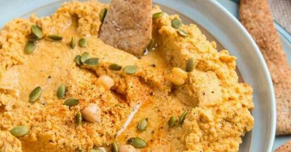 Pumpkin Mac N Cheese With Amaretti Crust Recipe — Dishmaps