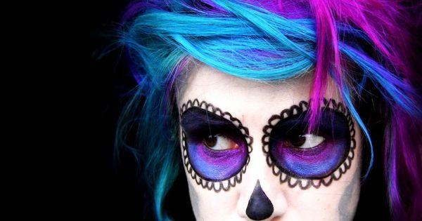 #face makeup