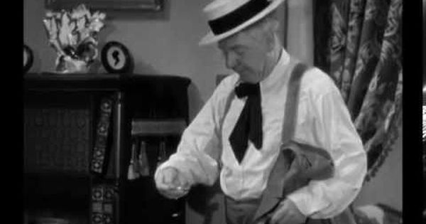 W C Fields You Re Telling Me 1934 480p Classic Movies Comedy Actors Old Movies