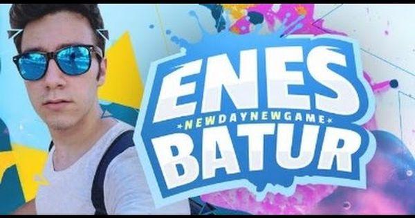 Ndng Enes Batur Oyunu Gamejolt Ta Youtube Fenomenler Unluler