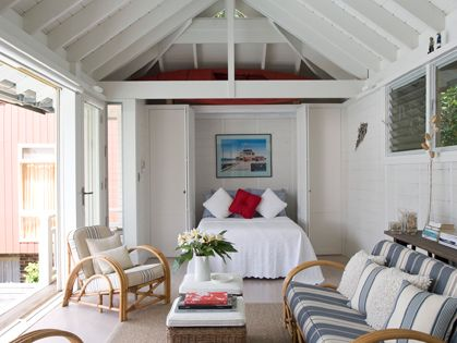 Hampton Style Home Decor Design Pittwater Sydney Coast Furniture Interiors Design
