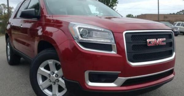 Outstanding Lease Deals 2014 Gmc Acadia Slt 1 Awd Yukon Denali Gmc Terrain Lease Deals