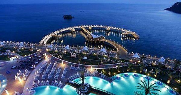 Granada Resort Antalya Turkey Turkey Resorts Turkey Hotels Antalya