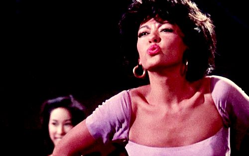 Rita Moreno in West Side Story (1961), my fav in this movie
