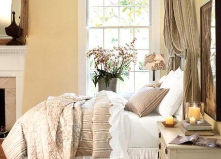 paint color benjamin moore 2151 60 linen sand bedroom