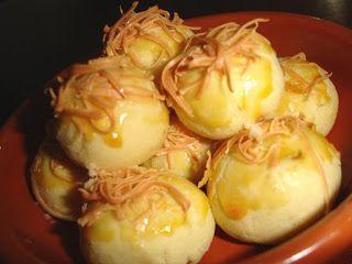 Cara Membuat Kue Nastar Food Recipes Breakfast Recipes Easy