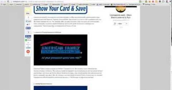 List Of Auto Insurance Companies In Usa Top 10 Auto Insurance