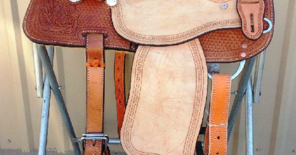 Ammerman Barrel Saddles – Wonderful Image Gallery