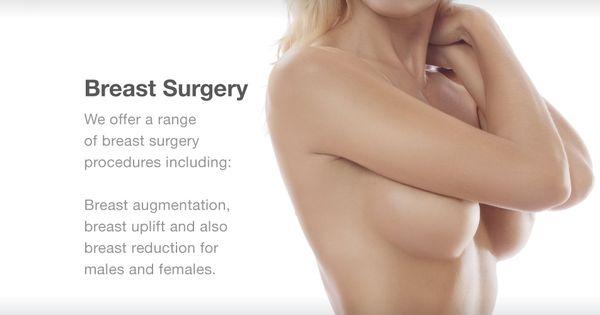 ed head breast surgery