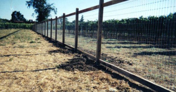 New Fences And Gates At The Best Prices Fencing Companies Fence Sonoma County