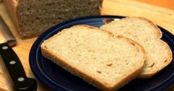Rye bread, Rye and Breads on Pinterest