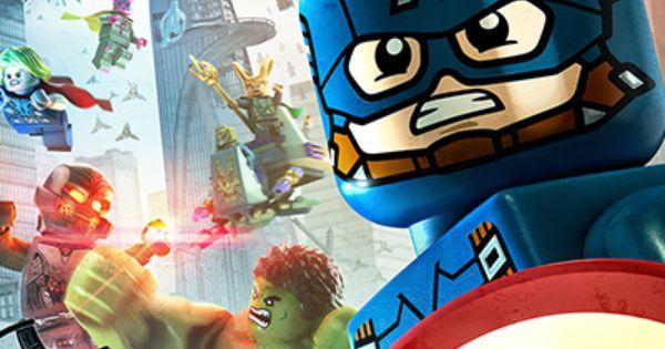 Télécharger LEGO Marvel's Avengers Gratuitement Crack Pc LEGO Marvel's Avengers Steam, Free
