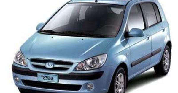 Hyundai Getz Hyundai Car Car Rental Company