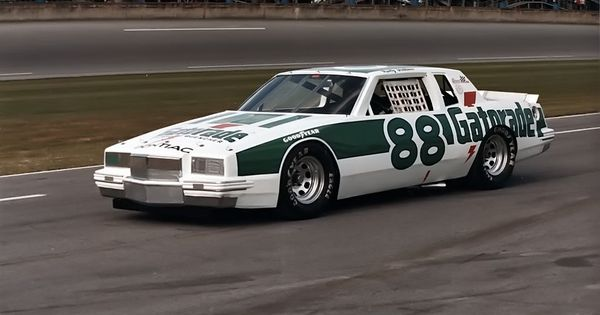 rusty wallace 1984 stock cars pinterest rusty. Black Bedroom Furniture Sets. Home Design Ideas