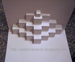 Cupcake Cake Pop Up Card Pop Up Card Templates Pop Up Cards Cards