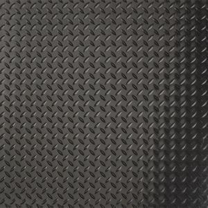 G-Floor Garage Door Threshold 10 in Midnight Black