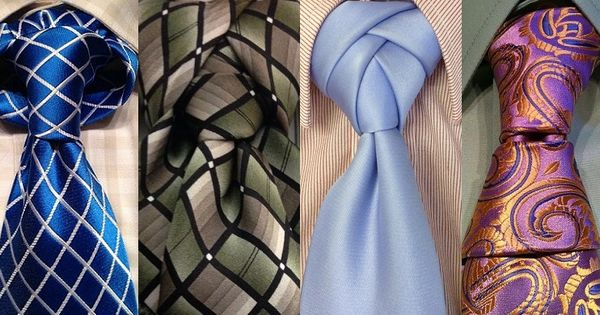30 Ingenious Ways to Tie a Tie for Any and Every Situation. a??Matrixa?? Fans Will Love #10. | See more about Tie A Tie, Tie Knots and Ties.