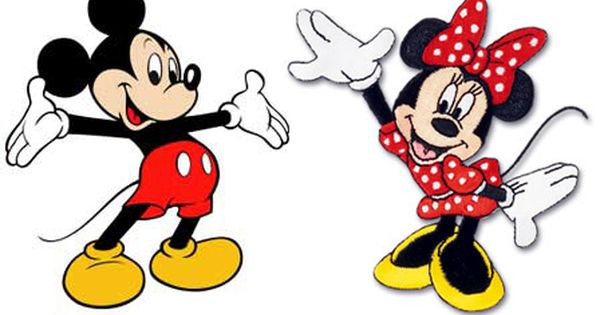 Imagenes De Miki Maus Y Mini Para Colorear Buscar Con Google Miki Maus Y Mini Imagenes De Miki Imagenes De Miki Maus