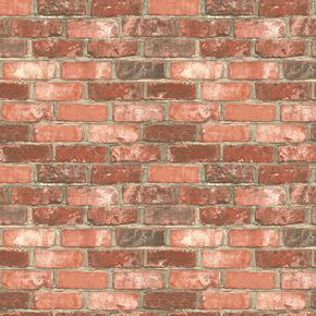 Papel De Parede Ladrilho Tijolo Leroy Merlin Brick Texture