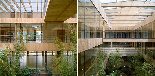 Elderly Housing Design In Europe Build Blog Residential Care Home Architecture Best Architects