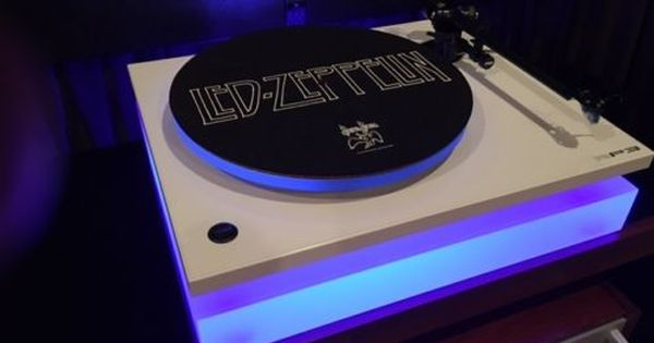Details About For Rega Custom Acrylic Plexiglass Turntable Base