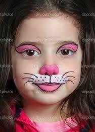 Resultado De Imagem Para Easy Face Painting Ideas For Kids Cupcake Girl Face Painting Face Painting Easy Face Painting Halloween