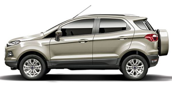 Ford Ecosport Ford Ecosport Ford Cars