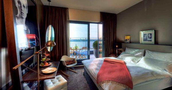 Hotel hamburg alster hotelzimmer size s mit alsterblick for Hotel design 77